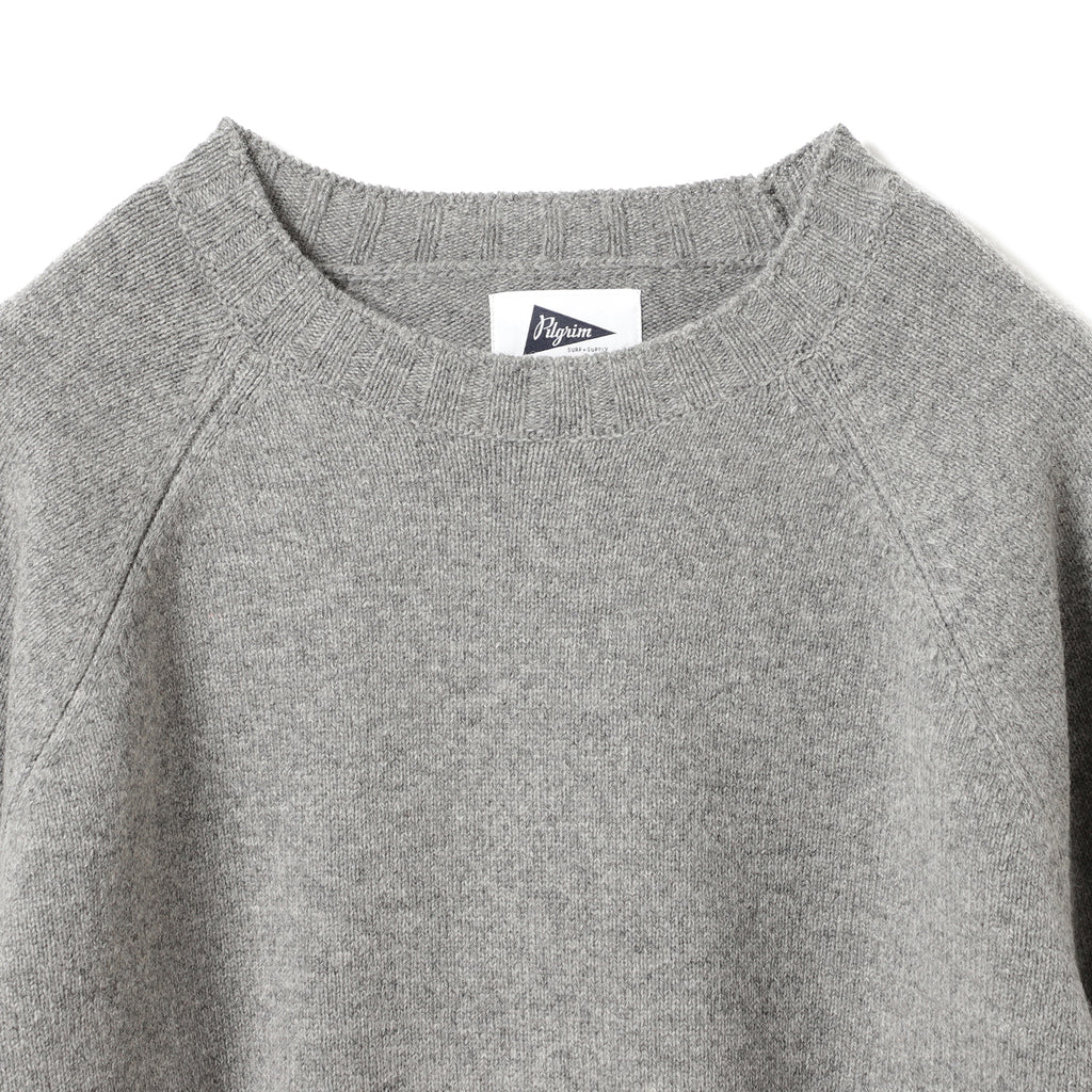 PURYEAR PULLOVER HOODIE, GRAY