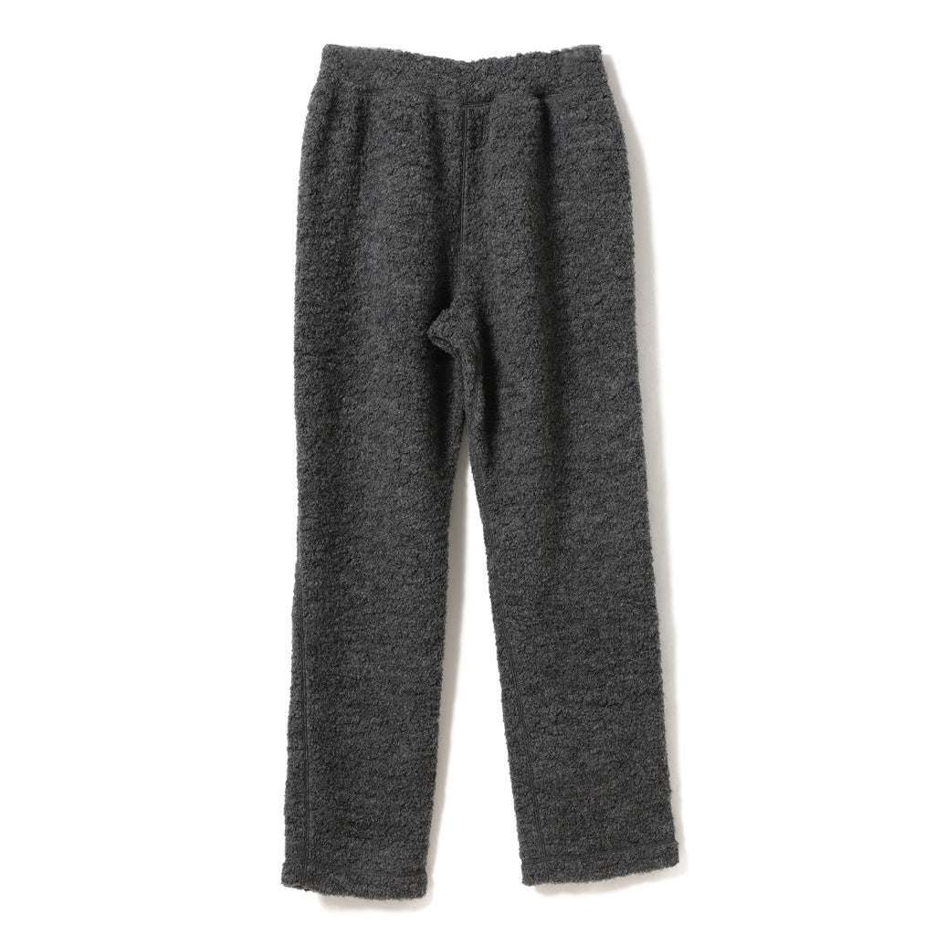 CAROLIN WOOL TERRY PANT