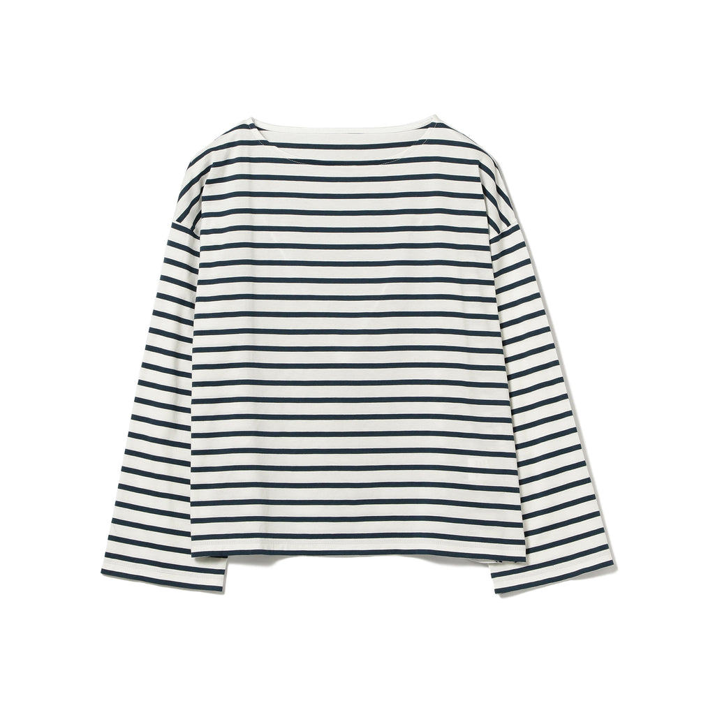 JODIE STRIPED SHIRT