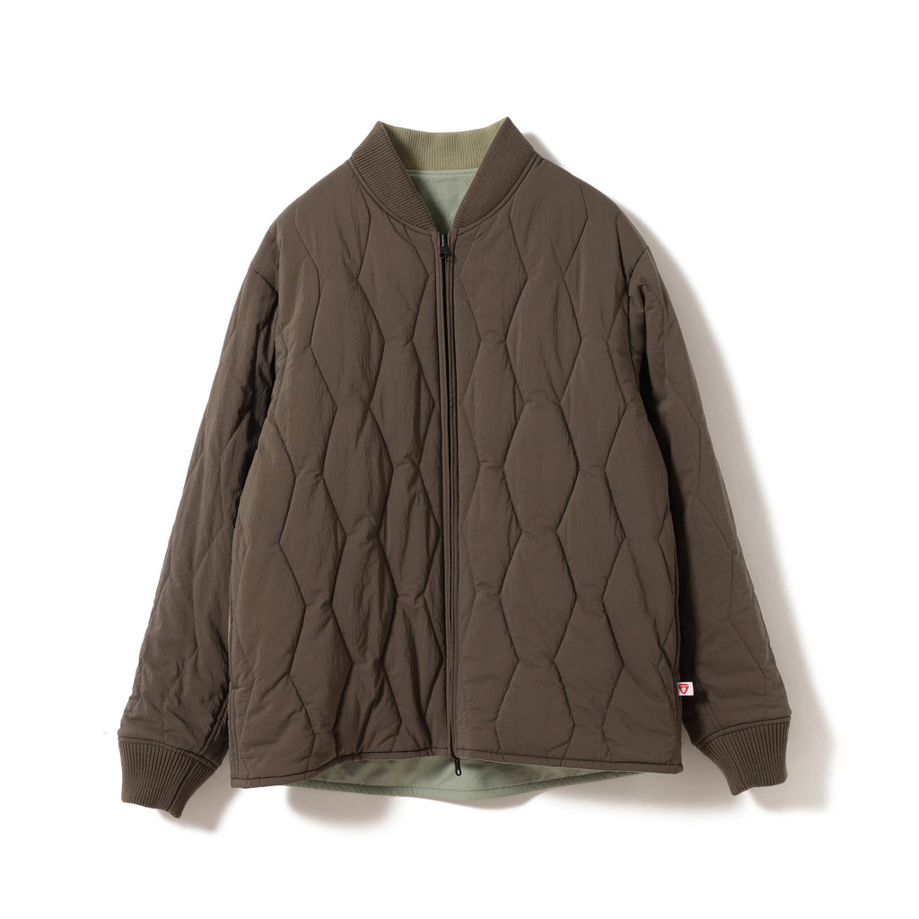 Whitaker Reversible Skyliner Jacket