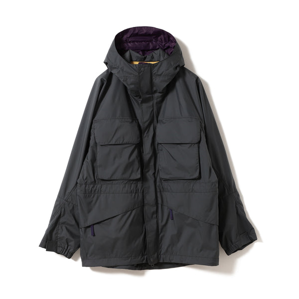 Igor Mountain  Parka