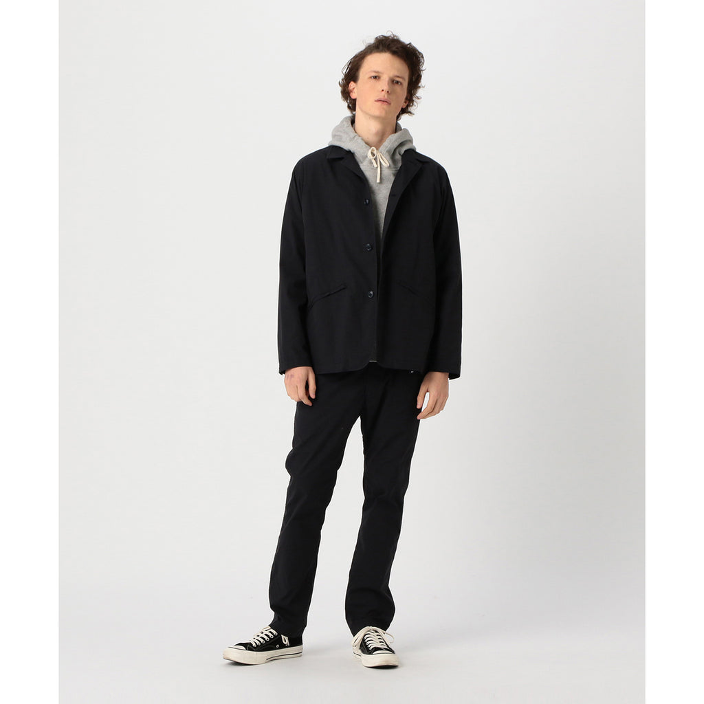 SPENCER STRETCH RIPSTOP JACKET