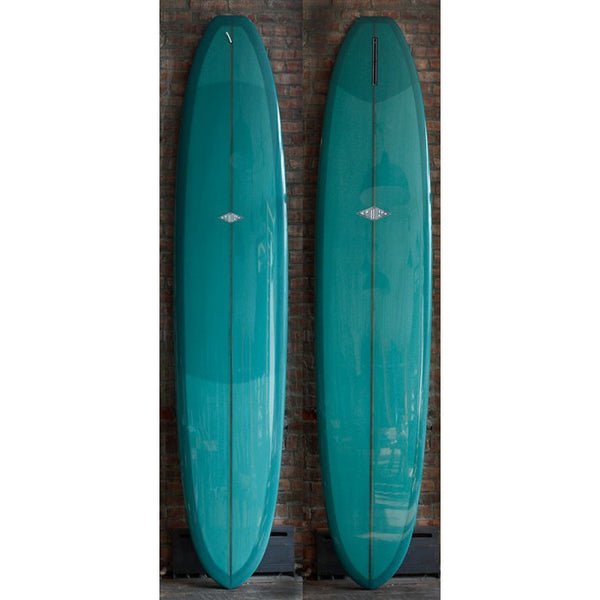 9'5″ Jim Phillips Magic Ham