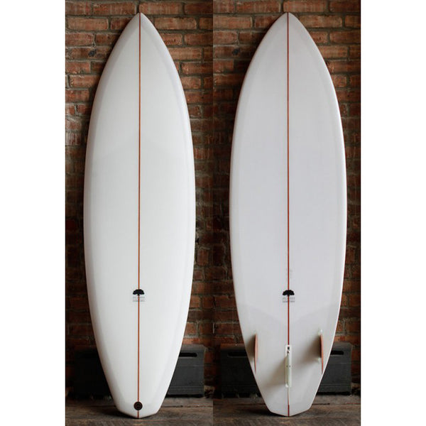 6'0″ Joe Curren Diamond Tail
