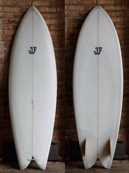 6'0″ Joe Falcone Dove Rocket Keel
