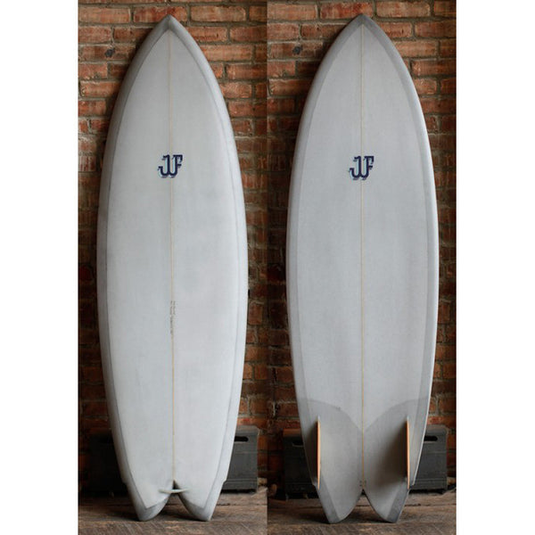 "5'10"" JOE FALCONE MICROWING KEEL"