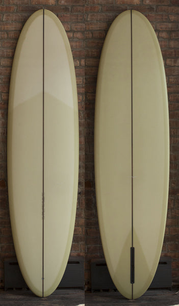7'1″ TYLER WARREN FUNCTION HULL