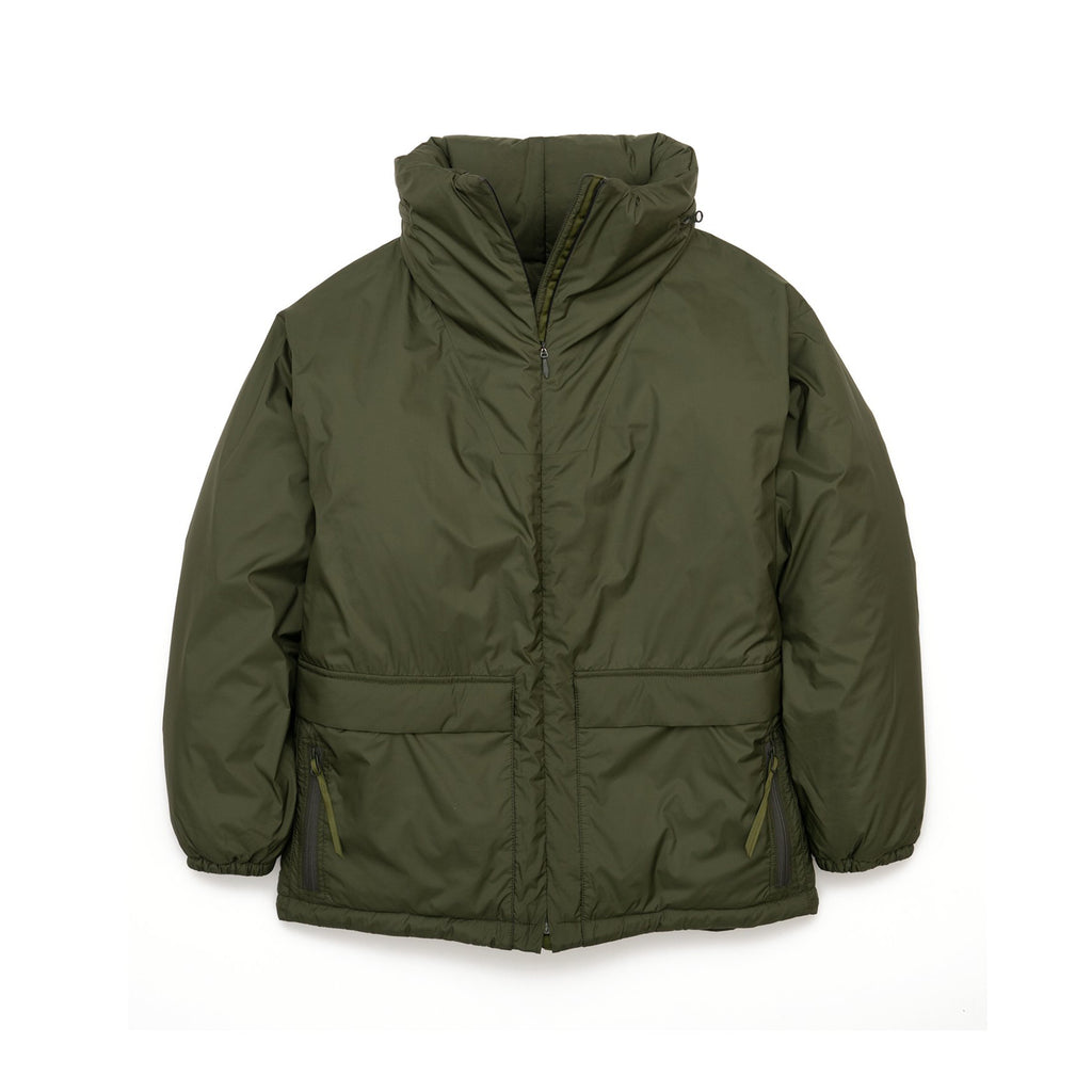 NANAMICA NANAMICAN INSULATION JACKET