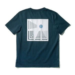 Robert Beatty Cube Tee