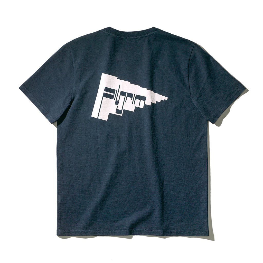 ROBERT BEATTY FOR PILGRIM TEAM TEE