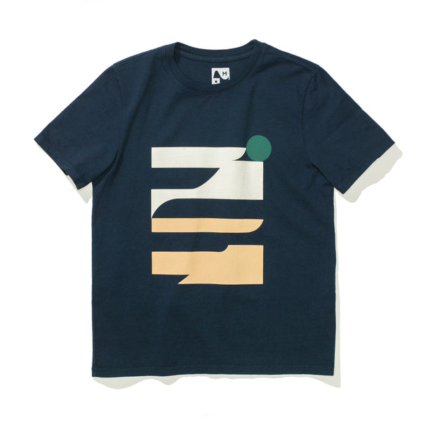 ROBBIE SIMON FOR PILGRIM HORIZON TEE
