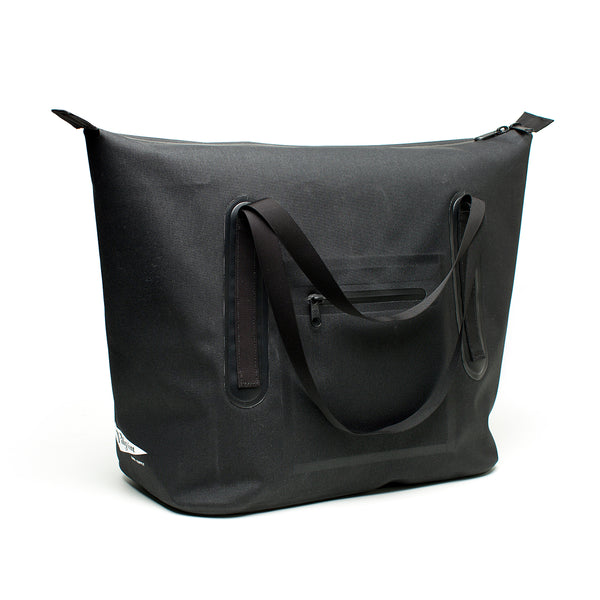 ALL WEATHER BAG, BLACK