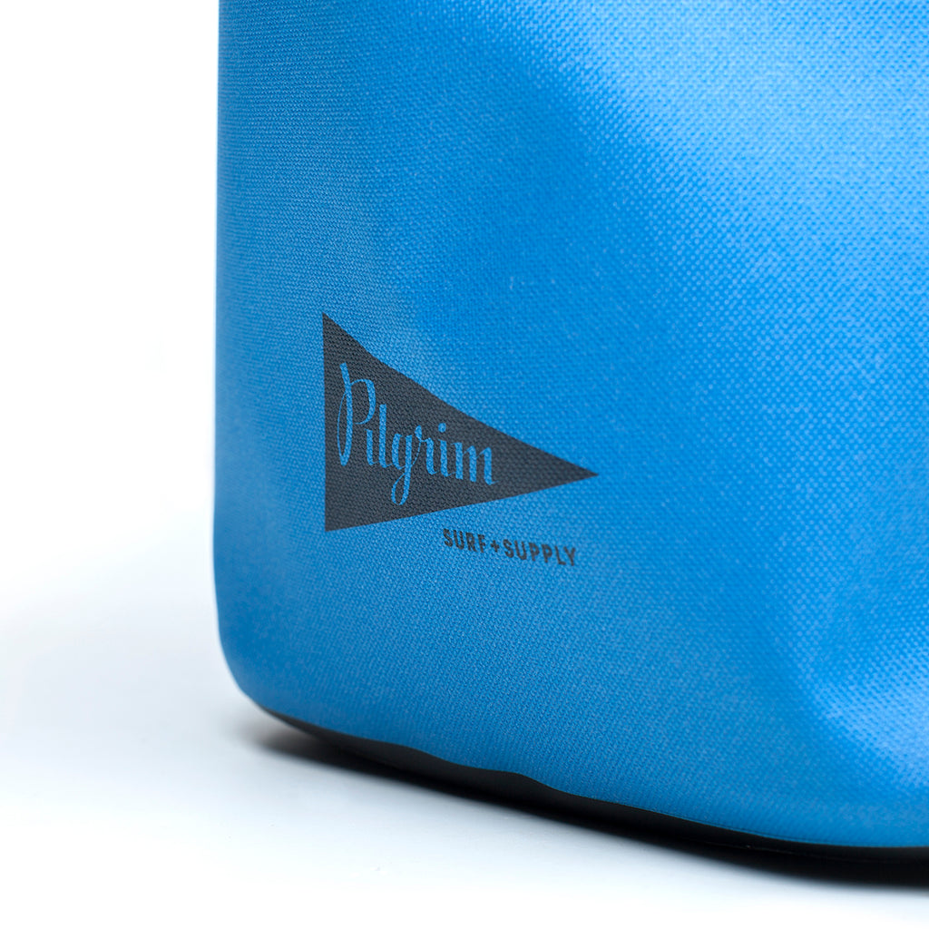 ALL WEATHER BAG, BLUE