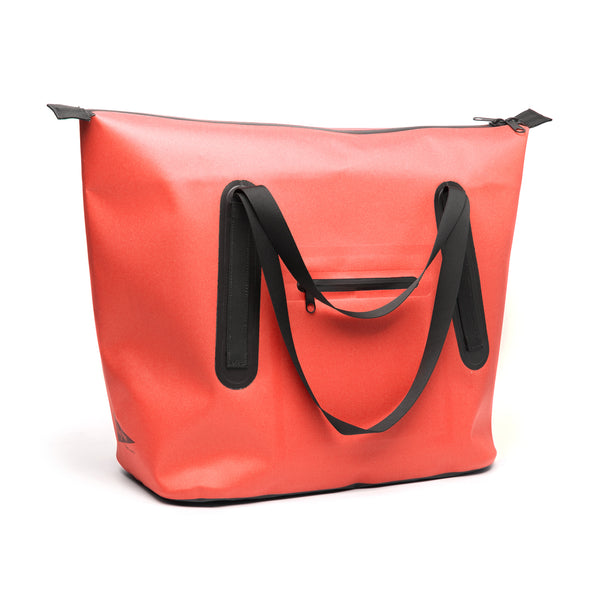 ALL WEATHER BAG, RED