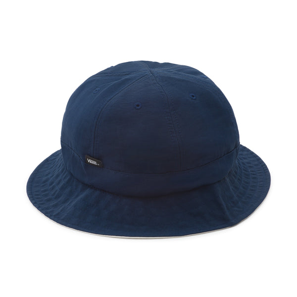 VANS + PILGRIM REVERSIBLE BUCKET HAT