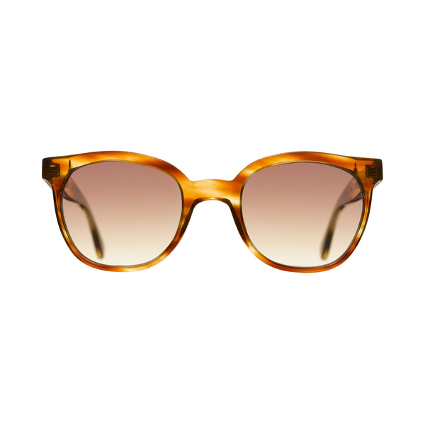 AHNAH-SS19ELIS-LIGHT TORTOISE-B. GRADIENT
