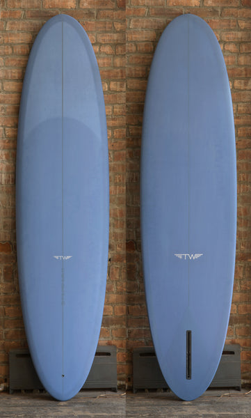 7'2″ TYLER WARREN FUNCTION HULL