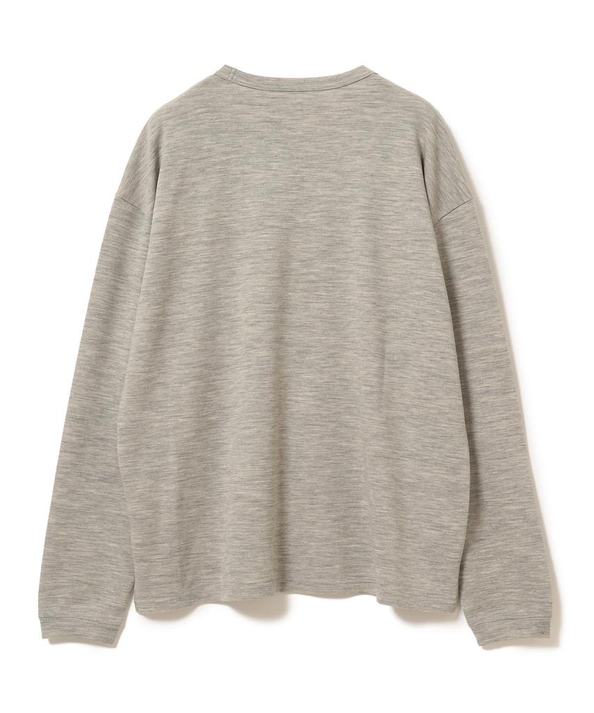 DAVIS MERINO WOOL BASE LAYER