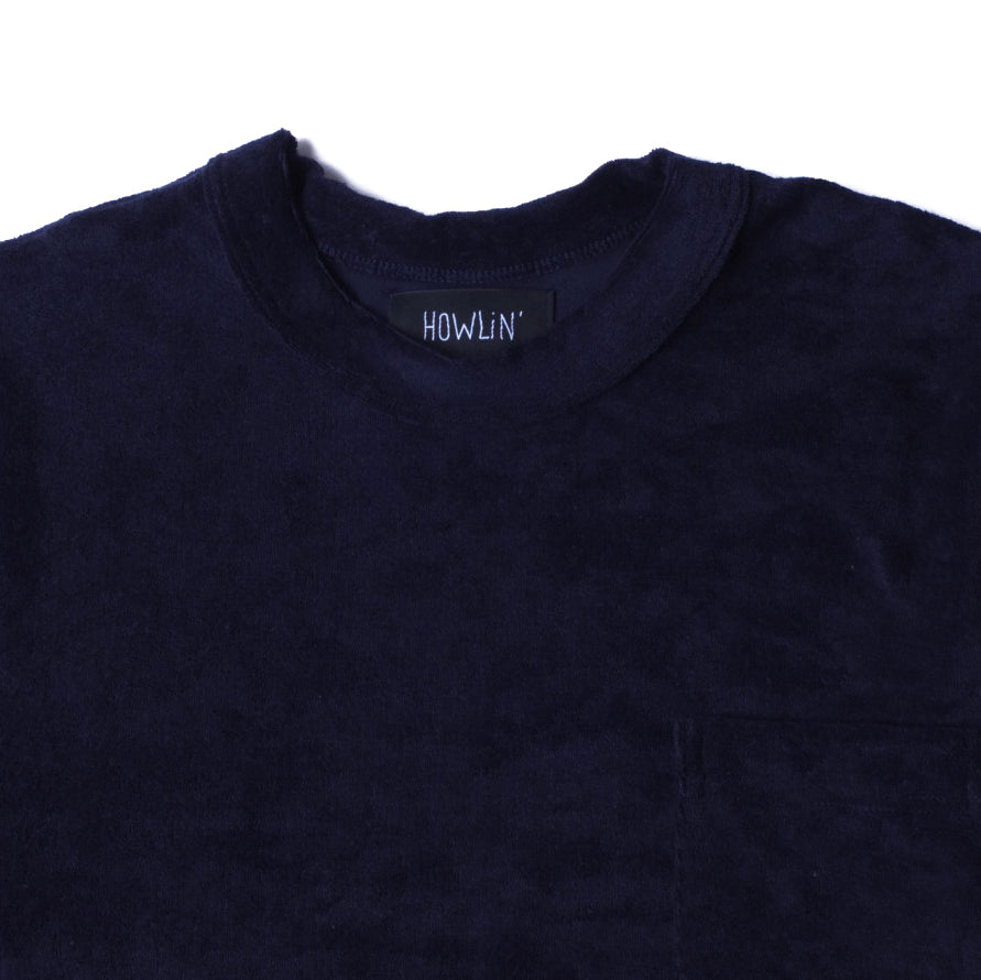 HOWLIN HEADHUNTER LS SHIRT