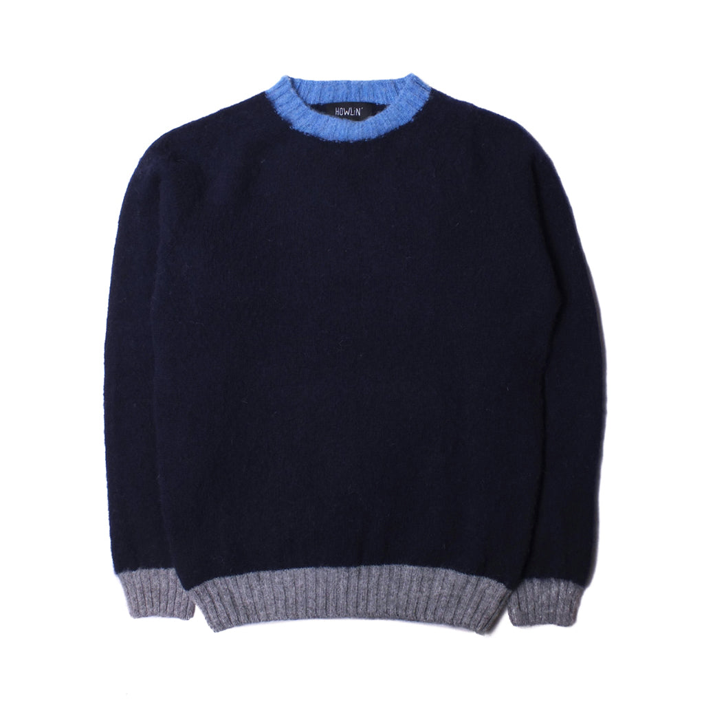 HOWLIN CAPTAIN HARRY SWEATER