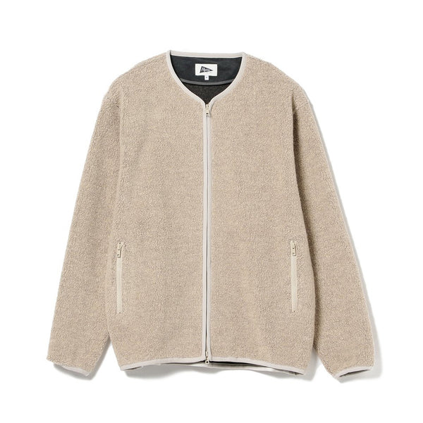 JACKSON WOOL TERRY LINER JACKET