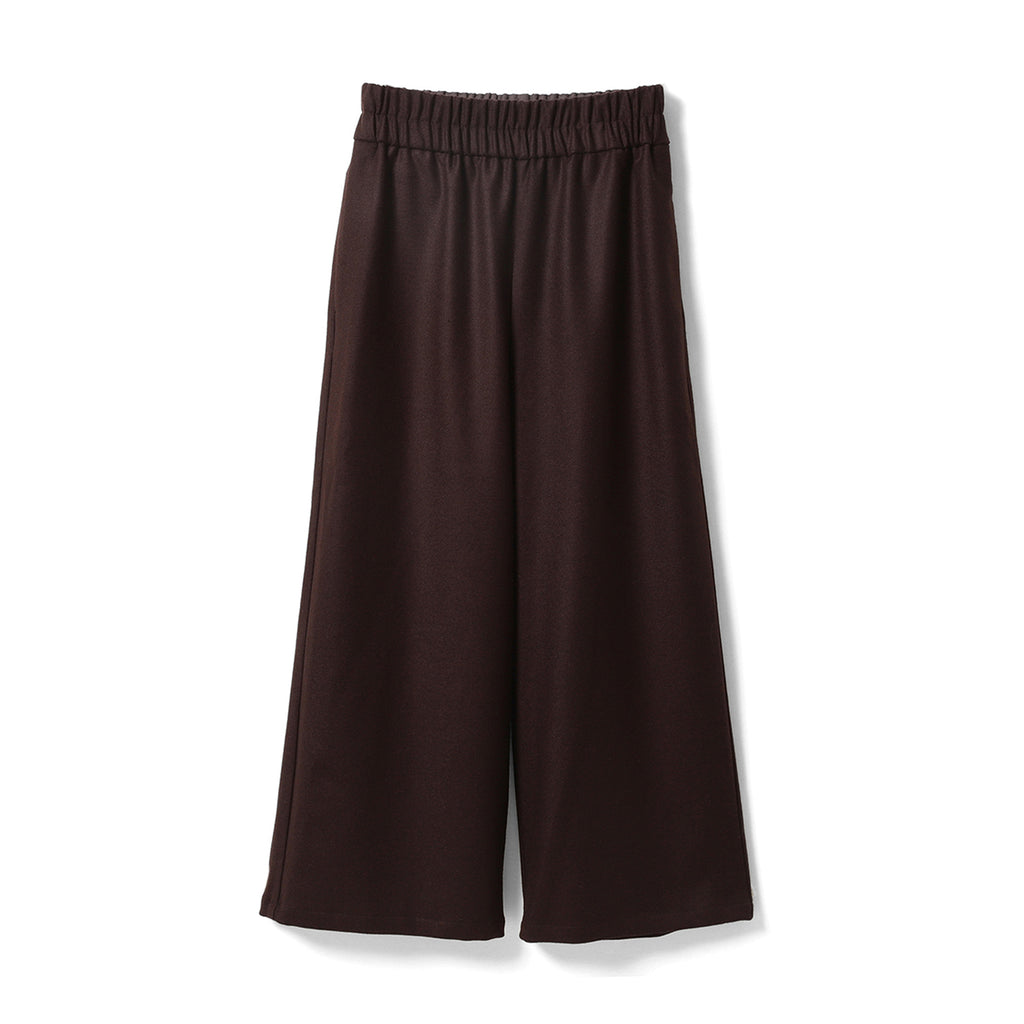 JAMES WOOL EASY PANT