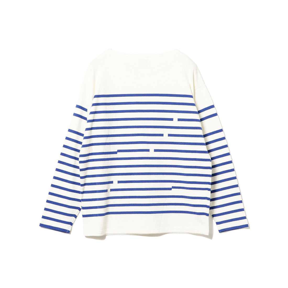 Lesley Disrupted Stripe Shirt