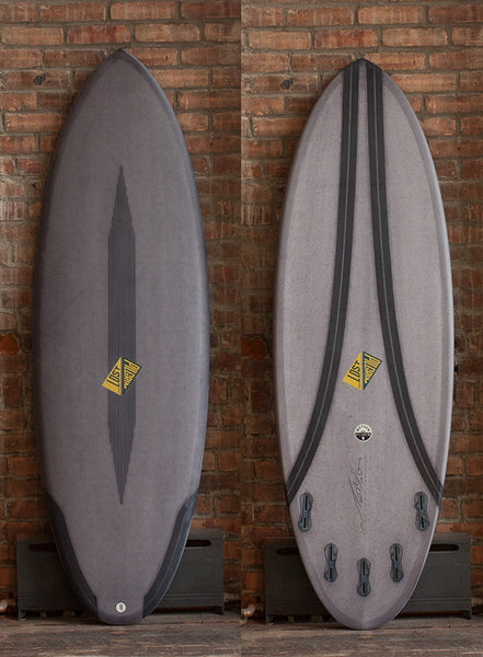 "5'7"" LOST PUDDLE JUMPER (CARBON WRAP)"