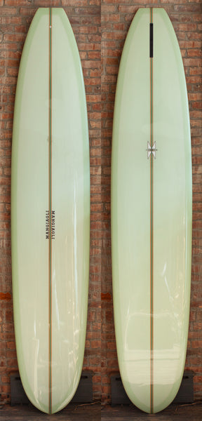 "9'9"" Mangiagli Square Tail"