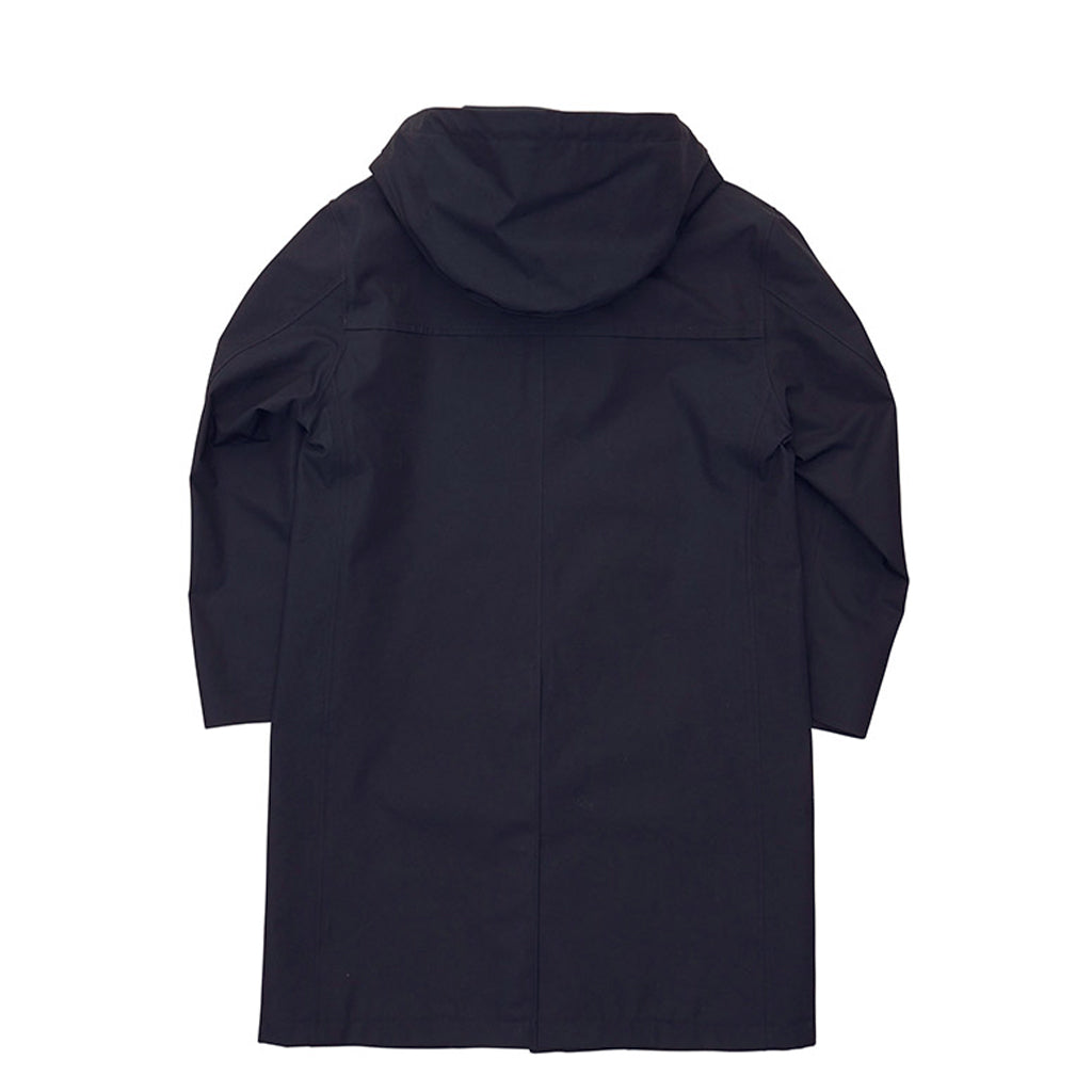 Nanamica GORE-TEX Shell Coat