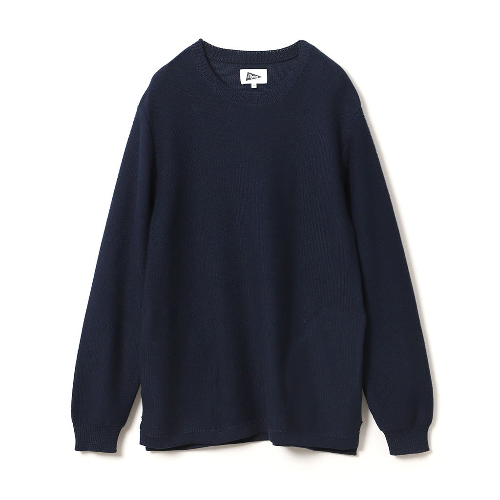 ONSHORE CREW NECK SWEATER