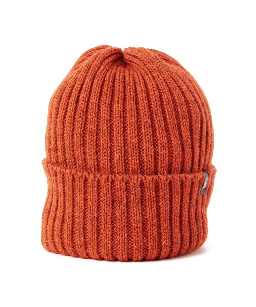 PHILLIPS WOOL RIB BEANIE