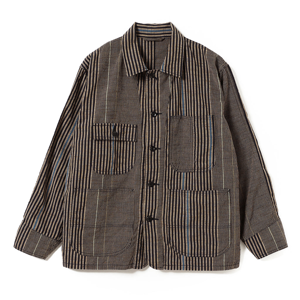 OTIS AIZU WORK JACKET