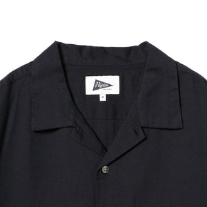 Patch Camp Collar Shirt