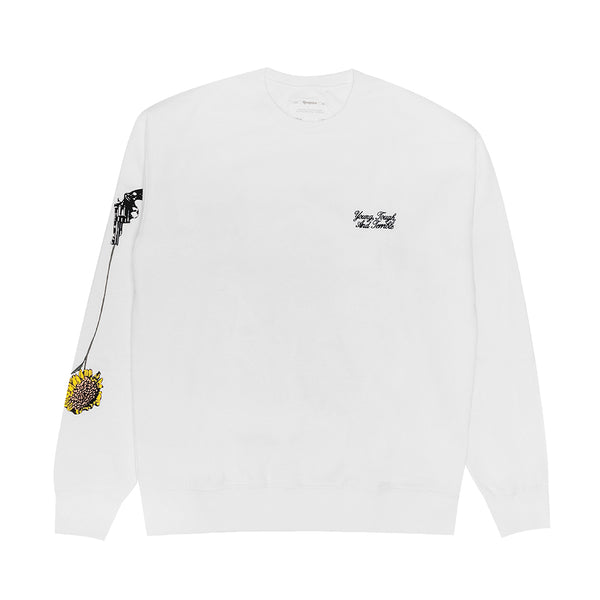 RECEPTION YOUNG CLUB CREW SWEATSHIRT