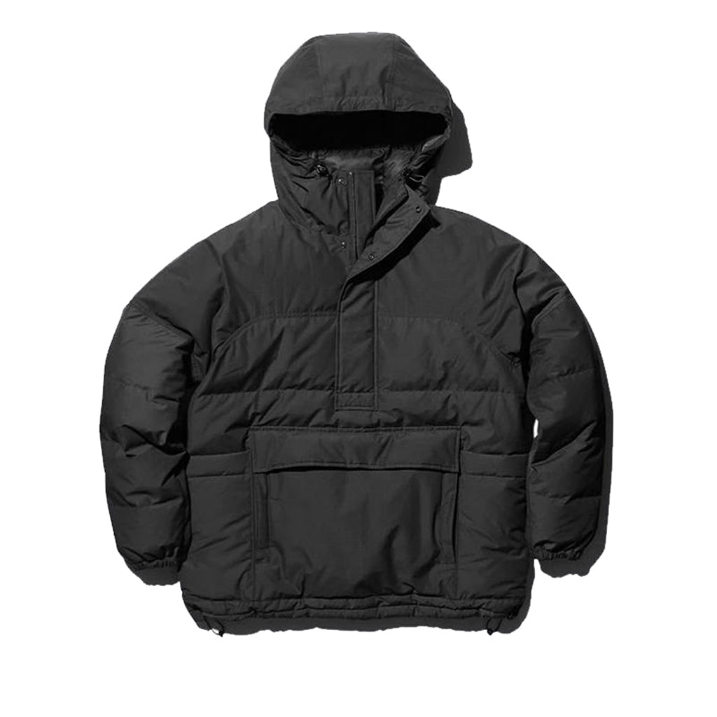 SNOW PEAK DOWN PULLOVER