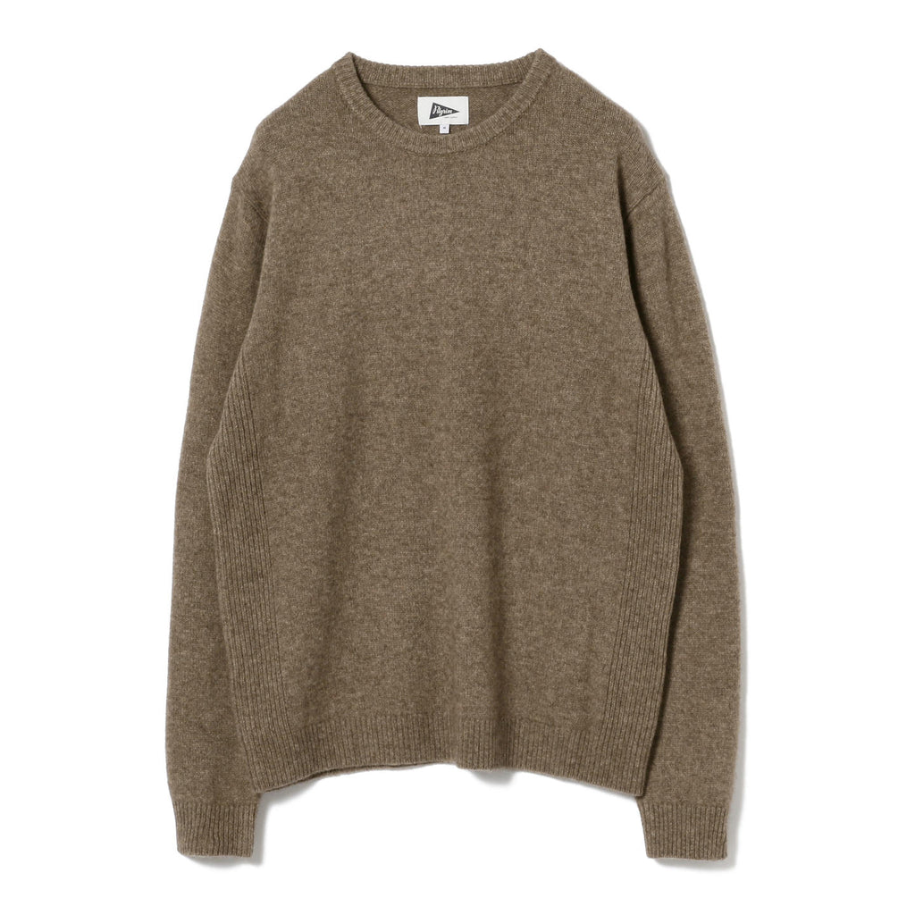 ORR YAK CREW SWEATER