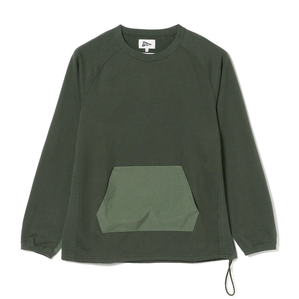 RENNY FRENCH TERRY SWEATSHIRT