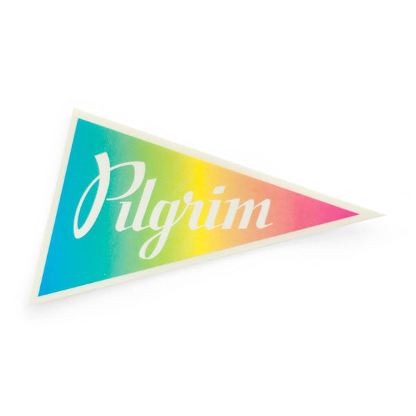 PILGRIM PRIDE STICKER