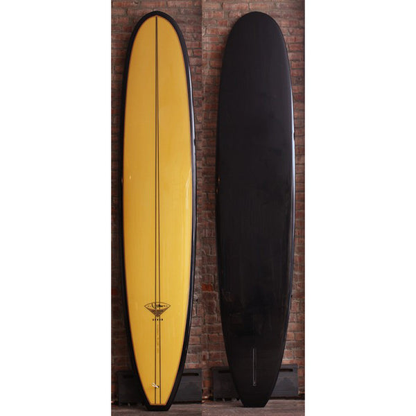 9'6″ YATER SPOON