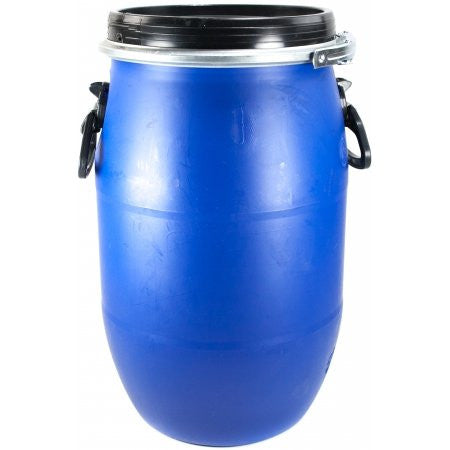 30 liter Blue Barrel