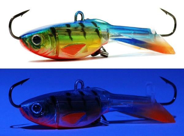 Acme Hyper-Glide Minnow NEW!!!