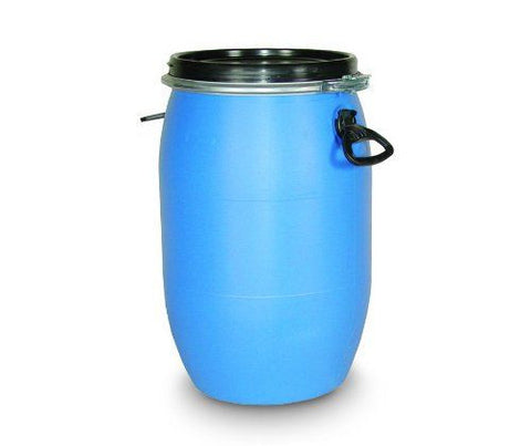 60L Blue Barrels Sale