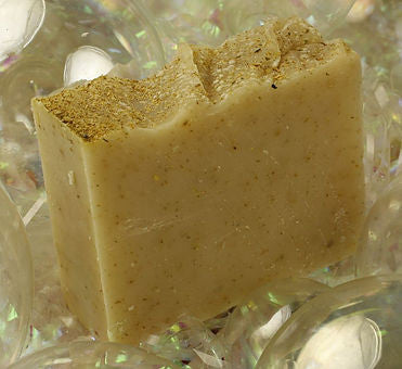 All Good Things Gentle Chamomile Natural Soap