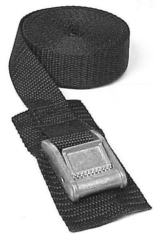 15' Tie Down Strap (one individual strap)