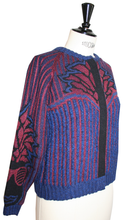 Load image into Gallery viewer, Knitted cardigan number 2