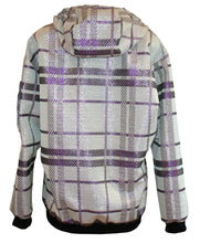 Load image into Gallery viewer, Jacket tracking tartan