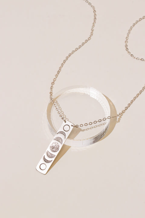 Aspect Necklace