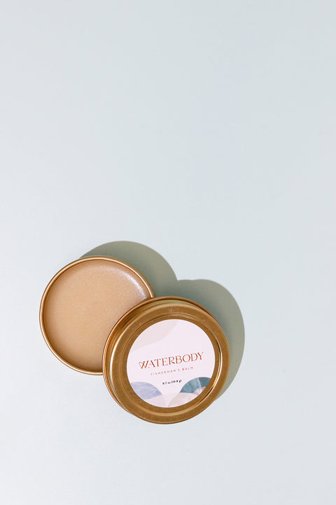 Fisherman's Body Balm