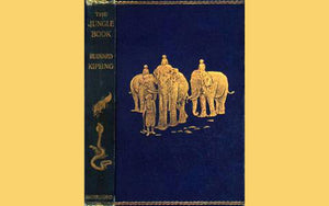 A Review of The Jungle Book by Rudyard Kipling